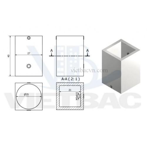 Định vị vuông