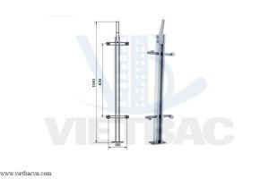 Trụ Lan Can VB-C27